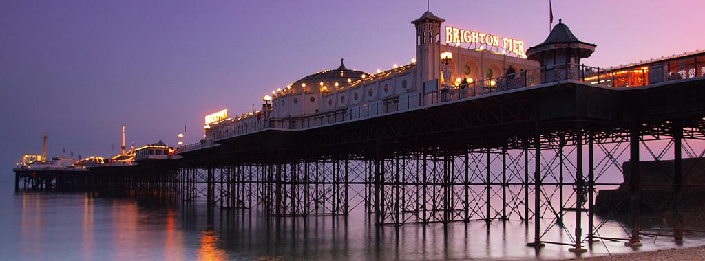 Brighton Based
