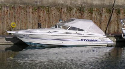 Scand Dynamic 7100