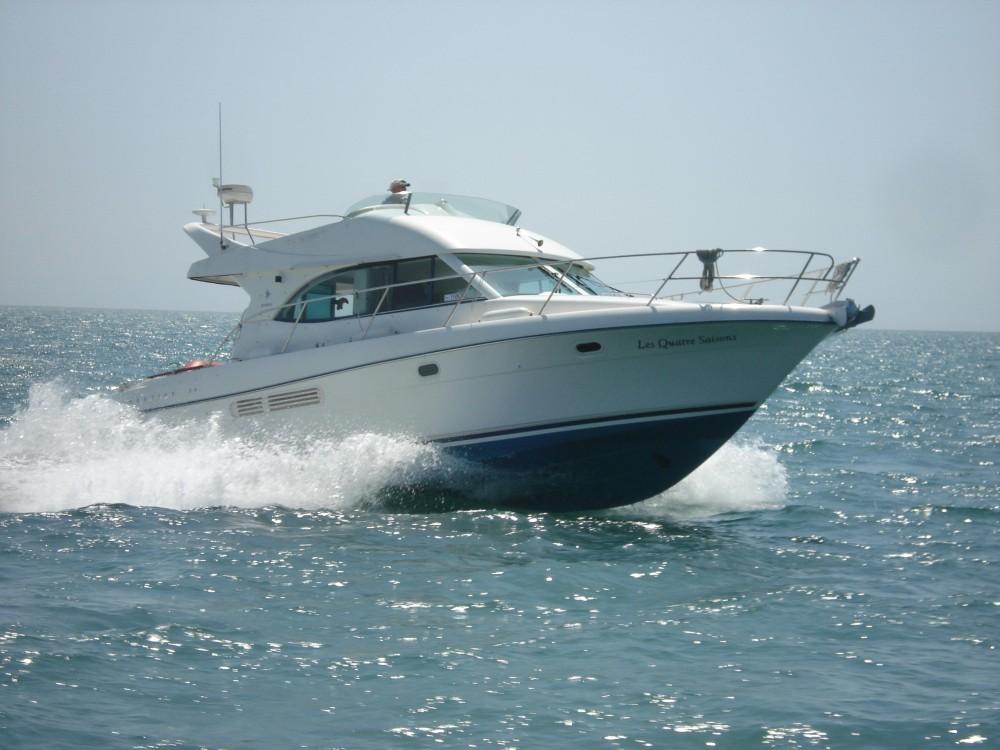 Jeanneau Prestige 36 Brighton Boat Sales
