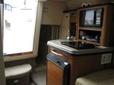 Sea Ray 245 Sundancer