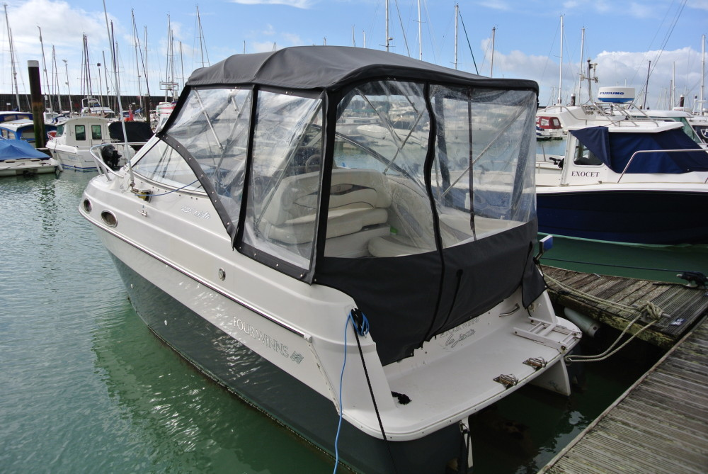 Four Winns 238 Vista Brighton Boat Sales
