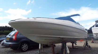 Sea Ray 190 Sundeck