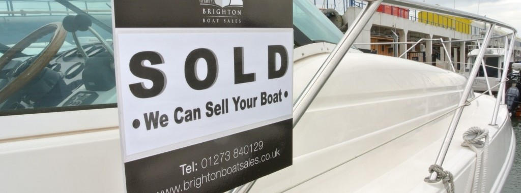 Selling Your Boat?