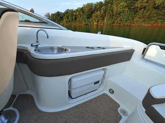 240 Sundeck Brighton Boat Sales