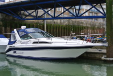 Sea Ray 290 Sundancer