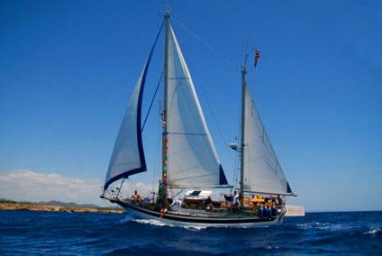 Brighton Boat Sales New Member of Staff