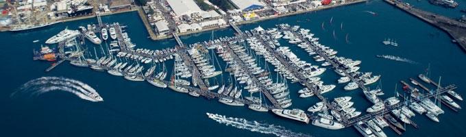 Southampton Boat Show & Sea Ray