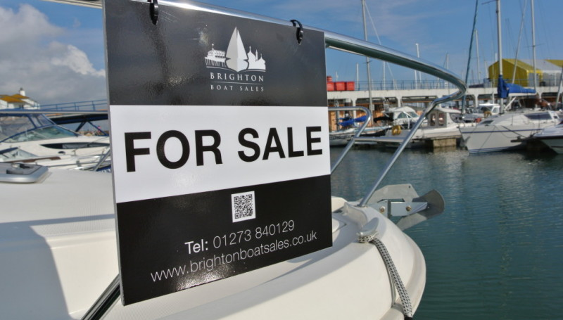 New and Used Boats For Sale, Sailing Yachts, Sports Boats and Cruisers