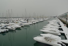 Boat & Jetski Winterisation in Brighton Marina