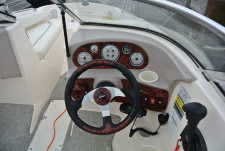 Rinker 192 Captiva Bowrider