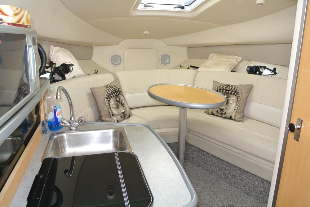 Maxum 2400 Se Brighton Boat Sales