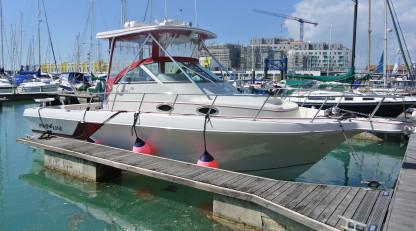 Proline 2950 Sport Fisher