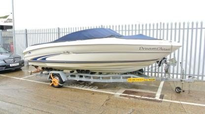 Sea Ray 190 Bowrider