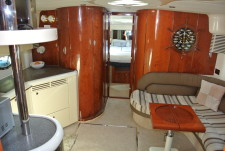 Fairline Targa 48