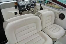 Maxum 2300 SCR