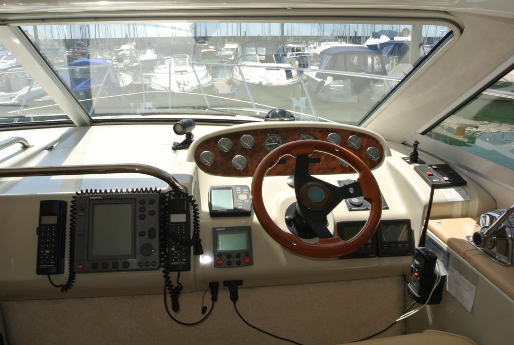 Raymarine st6000 autopilot manual