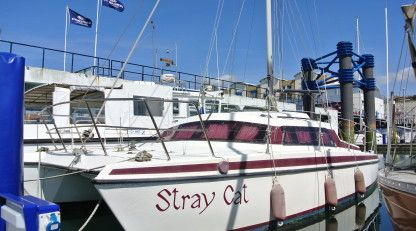 Prout 26 Sirocco Catamaran