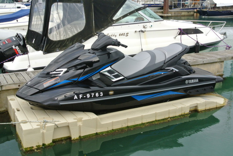 Yamaha waverunner fx ho brighton boat sales for Yamaha ex waverunner