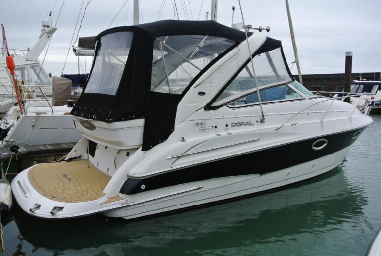 Doral 250 Brighton Boat Sales