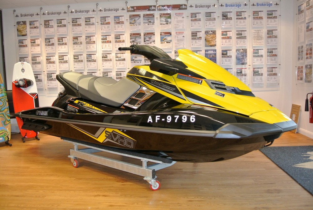 Yamaha waverunner fx svho brighton boat sales for Yamaha waverunner dealers near me