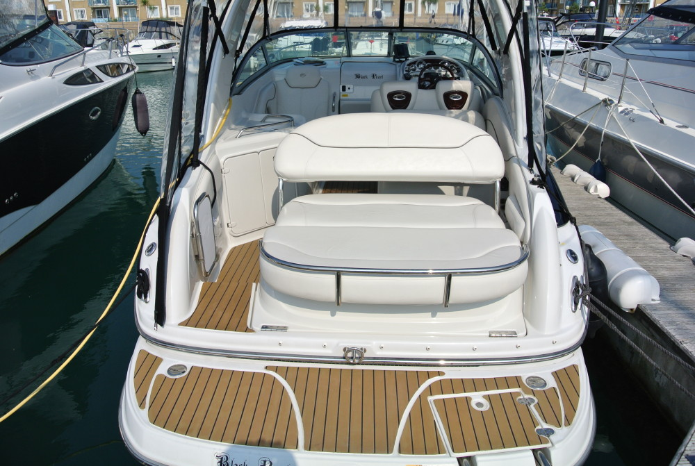 Crownline 270 Cr Brighton Boat Sales
