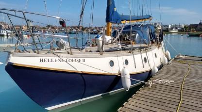 Langmaid 34 Sailing Sloop