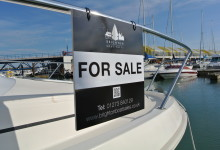 Sell Your Boat With Brighton Boat Sales
