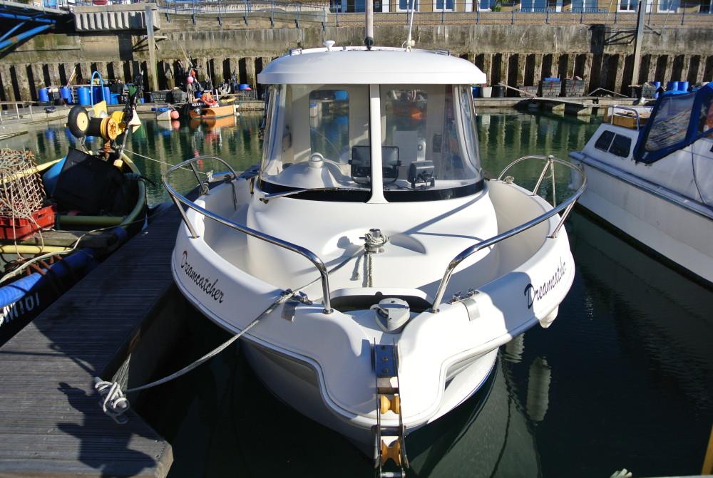 Quicksilver 580 Pilothouse Brighton Boat Sales