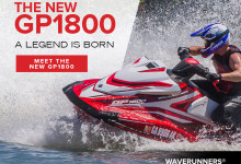 ALL NEW YAMAHA WAVERUNNERS FOR 2017 ARE HERE!