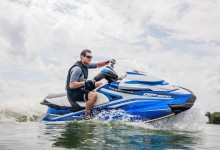 WIN a 1 Hour Yamaha Waverunner Experience for 2