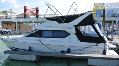 Bayliner 2858 Ciera Flybridge