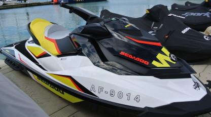Seadoo Wake 155 Jet Ski