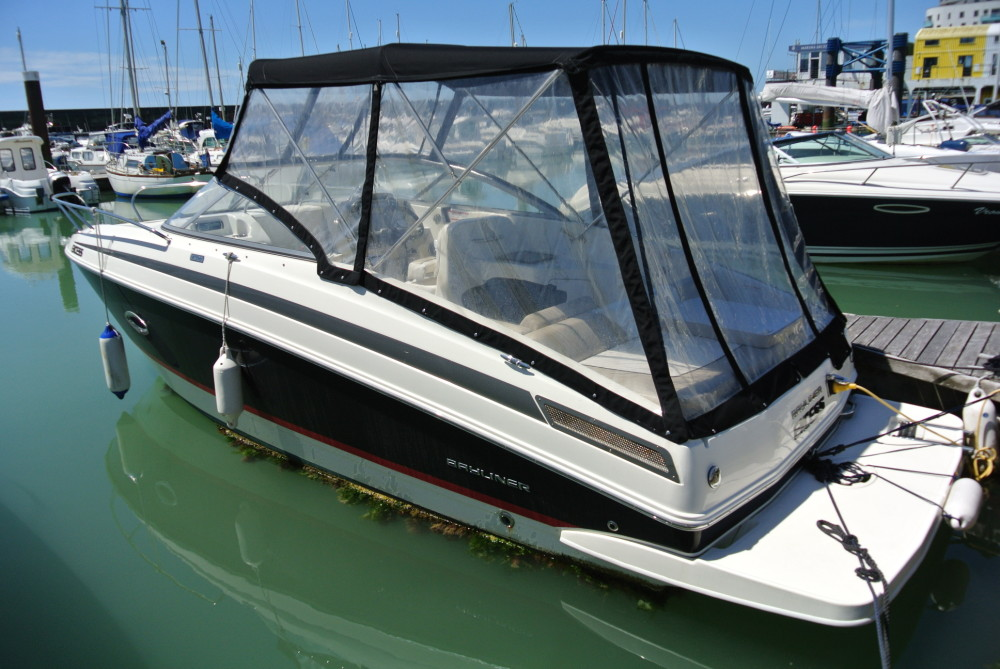 Bayliner 742 Cuddy Brighton Boat Sales