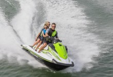 New VX Yamaha WaveRunner for 2018