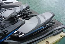 Yamaha WaveRunner FXHO Cruiser