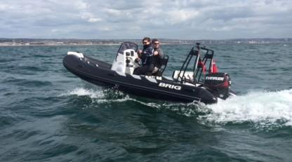 Brig Navigator 520J