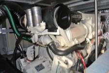 Carver 450 Voyager