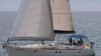 Beneteau Oceanis 411