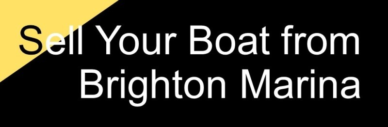 Sell Your Boat from Brighton Marina