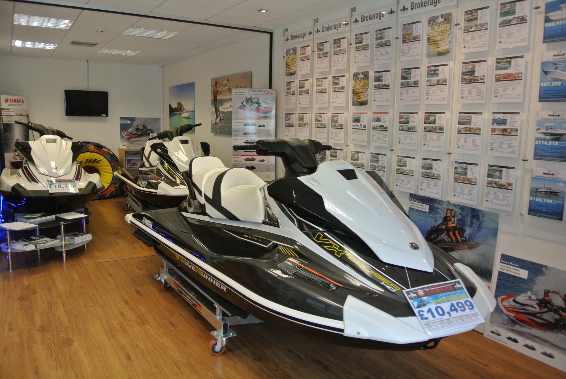 Brighton Boat Sales - Jet Ski