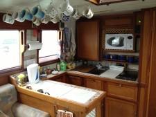Watson Class 44 'Life Boat' Convert