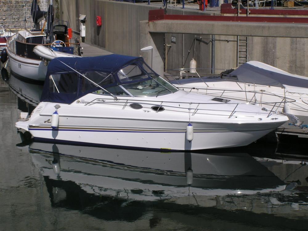 Sea Ray 270 Sundancer Brighton Boat Sales