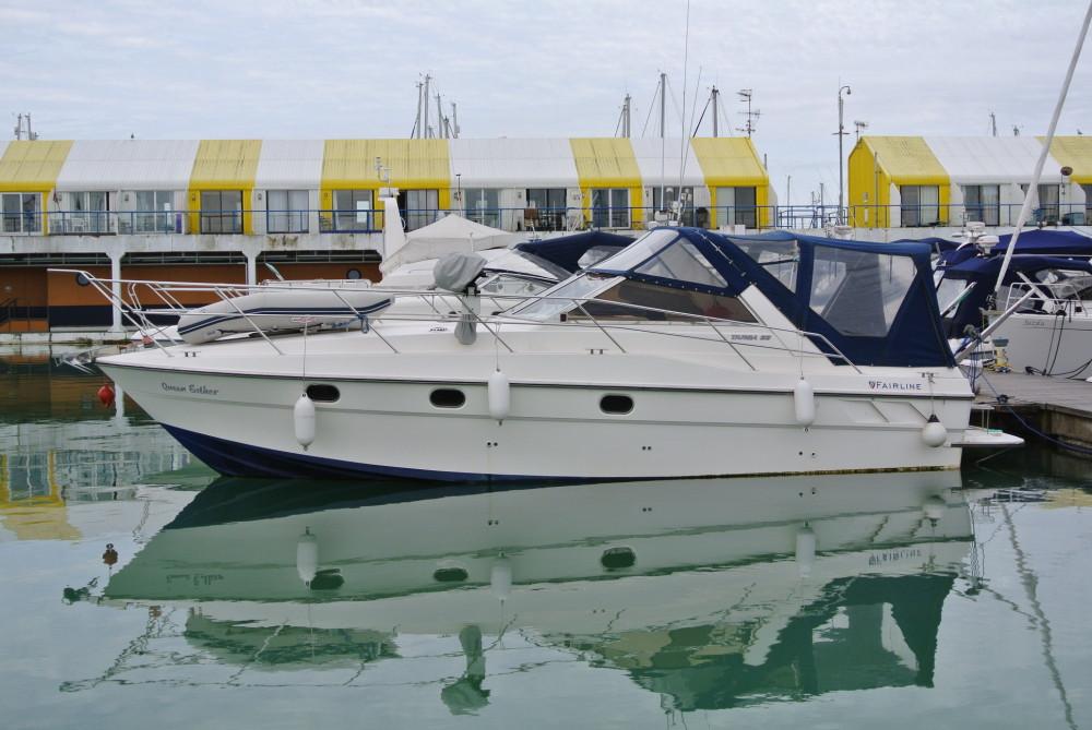 Fairline Targa 33 Brighton Boat Sales