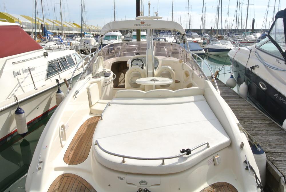Cranchi 28 Csl Brighton Boat Sales