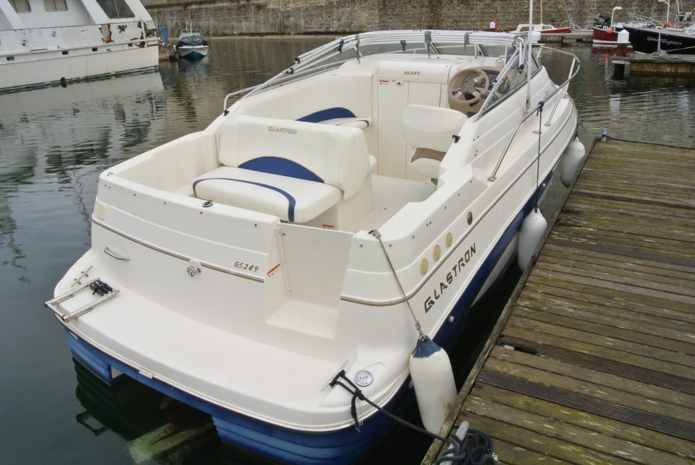 Glastron 249 Brighton Boat Sales
