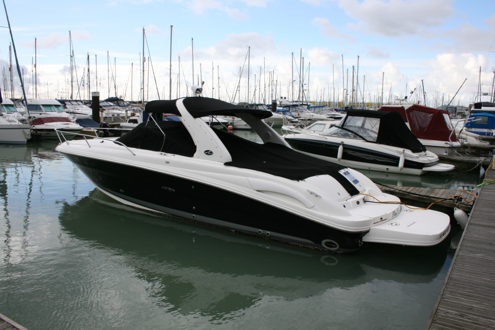 Sea Ray 290 Sun Sport Brighton Boat Sales