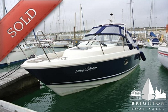 Sold Boat Image