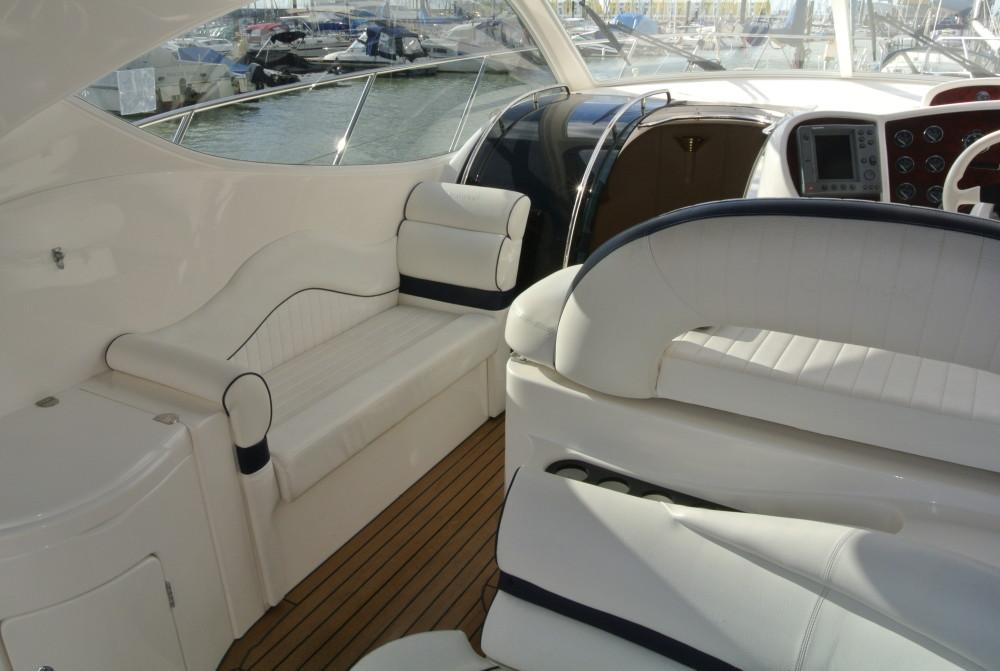 Birchwood 370 Commando Brighton Boat Sales