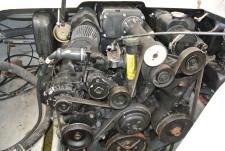 Silverton 312 Sedan
