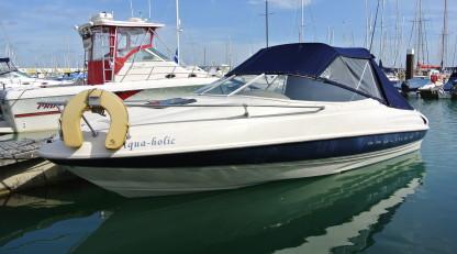 Bayliner 2052 Capri